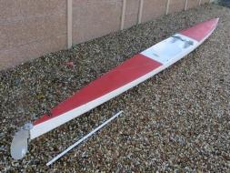 Kayak 1.1. 5860mm
