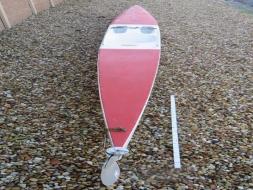 Kayak 1.2. 5860mm