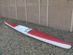 Kayak 1.3. 5860mm