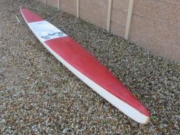 Kayak 1.4. 5860mm