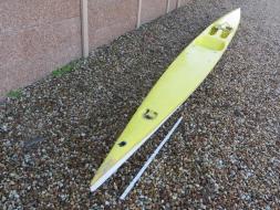 Kayak 2.1. 5900mm