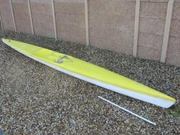 Kayak 2.3. 5900mm