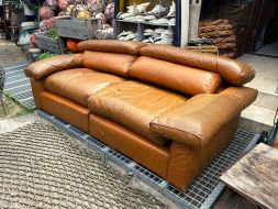 Couch-Leather-