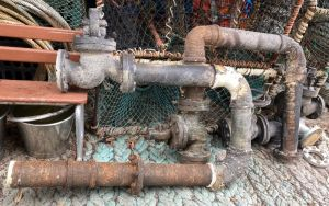 Industrial piping 3
