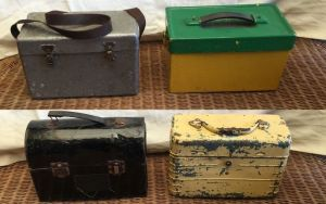 Lunchboxes 1
