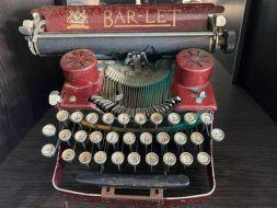 typewriter 15
