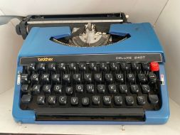 typewriter 16