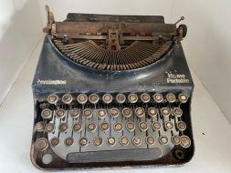 typewriter 18