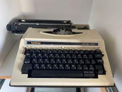 typewriter 19