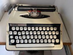 typewriter 21