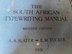typewriter 31
