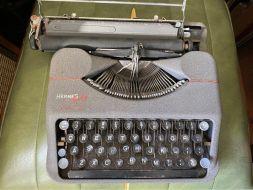typewriter 34