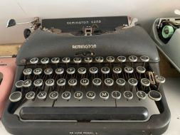 typewriter 7