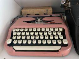 typewriter 8