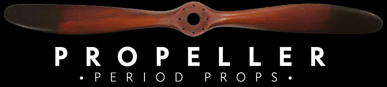 Propeller Props